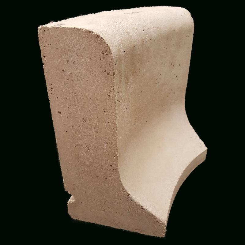 Burner Throat Tile image