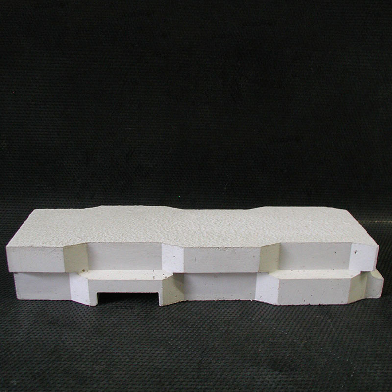Rear Baffle Tile image