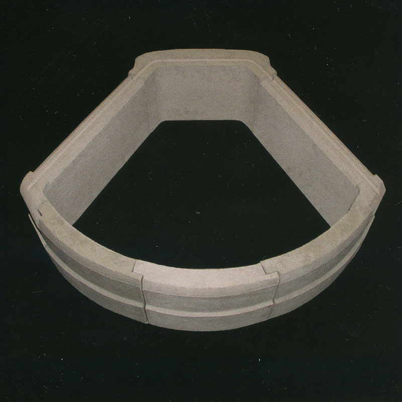 Powermaster Rear Refractory Tile image