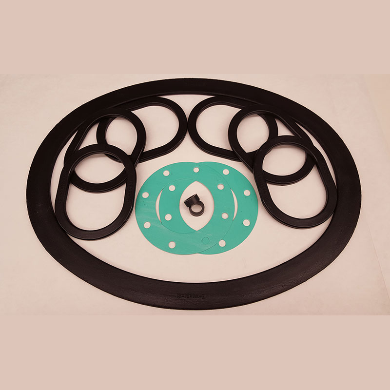 Waterside Gasket Kit image